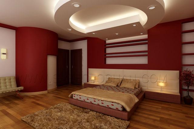 نرم افزار طراحی اتاق خواب